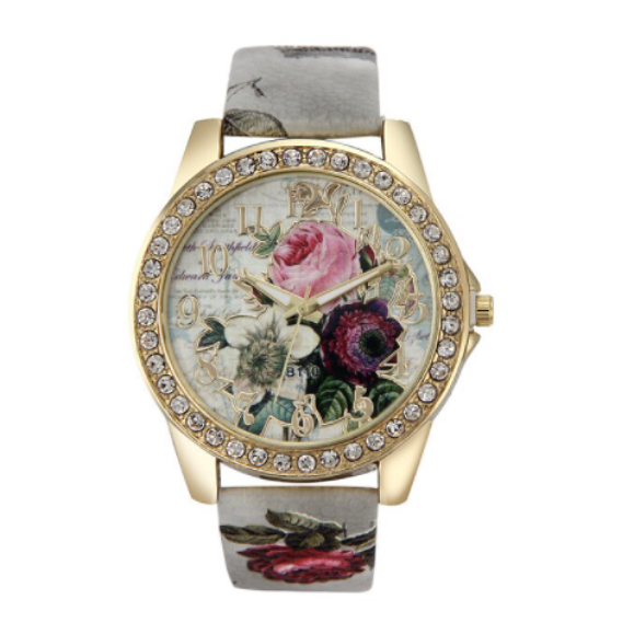 Top Selling Women's High Quality Fashion Bohemian Watch Relog Mujer - BELLADONNA