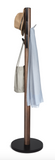 Flapper Coat Rack