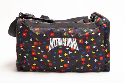 INTL DUFFLE BAG