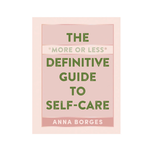 Definitive Guide to Self Care - Juniper Millbrook