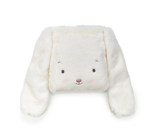 Tuck Me in Bunny Blanket - Juniper Millbrook