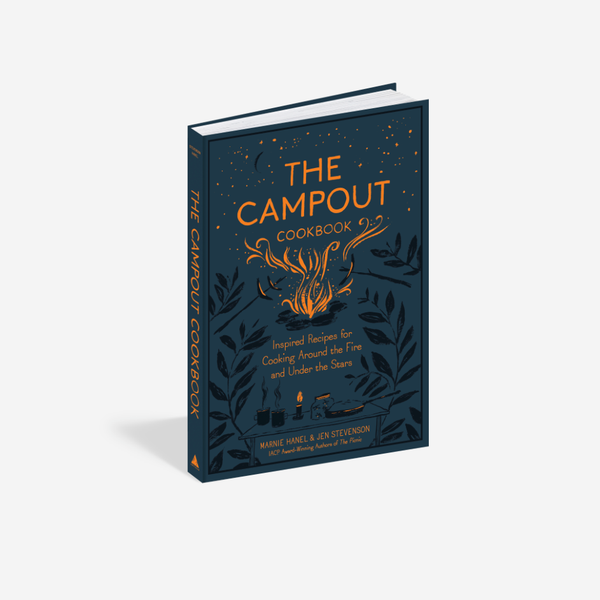 The Campout Cookbook - Juniper Millbrook