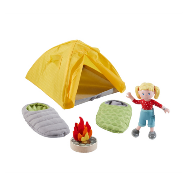 Little Friends Camping Set - Juniper Millbrook