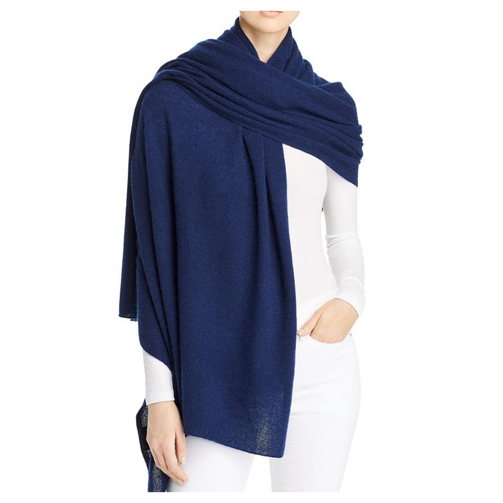 Cashmere Travel Wraps - Juniper Millbrook