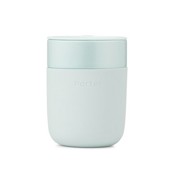 Porter Travel Mug - Juniper Millbrook