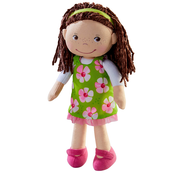 Soft Coco Doll - Juniper Millbrook