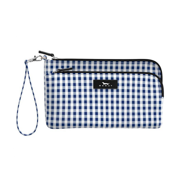Kelly Wristlet - Juniper Millbrook
