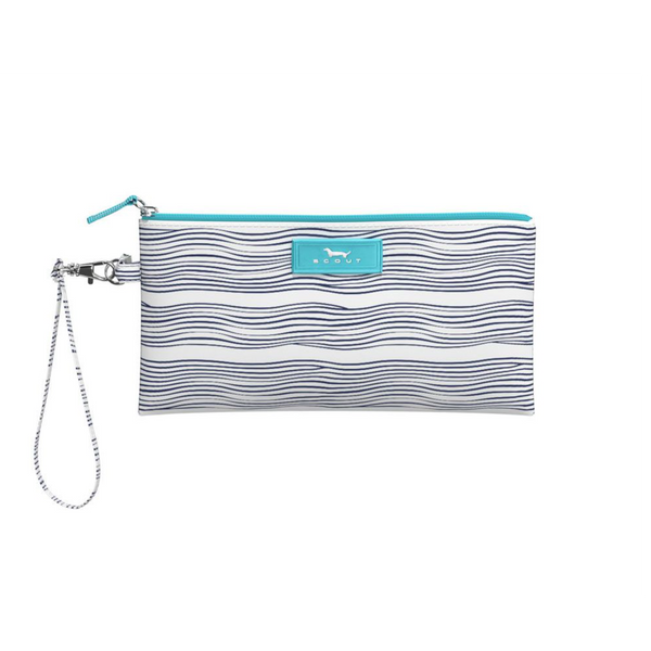 Kate Wristlet - Juniper Millbrook