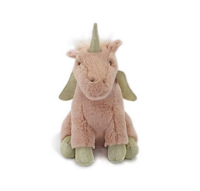 Unicorn Plush Toy - Juniper Millbrook
