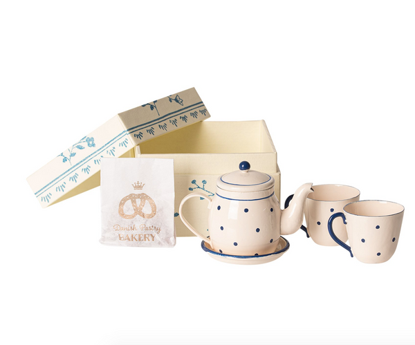 Tea & Biscuits For Two - Juniper Millbrook