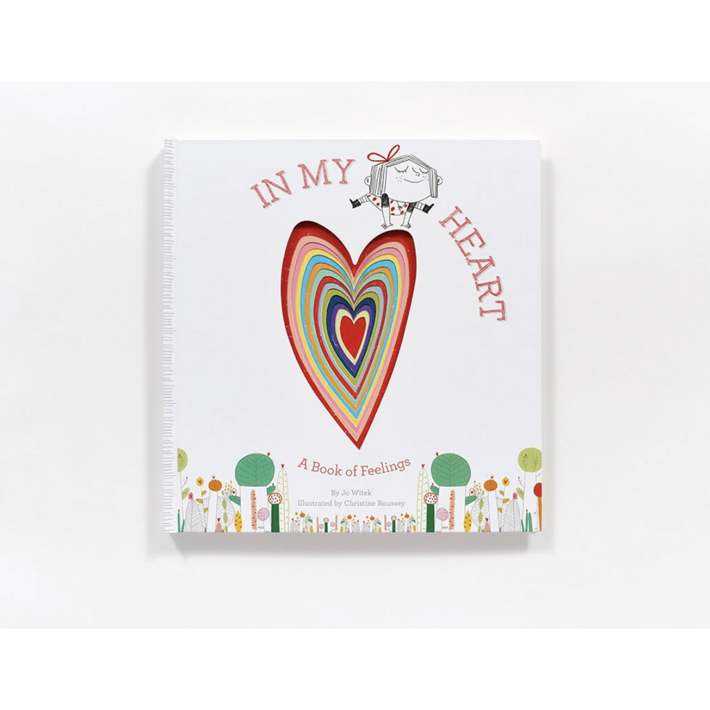 In My Heart Book - Juniper Millbrook