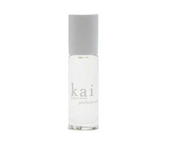 Kai Perfume Oil - Juniper Millbrook