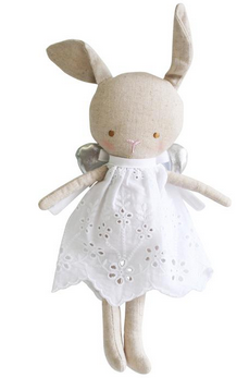 Angel Bunny - Juniper Millbrook