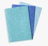 Glitter Notebooks ~ set of three - Juniper Millbrook