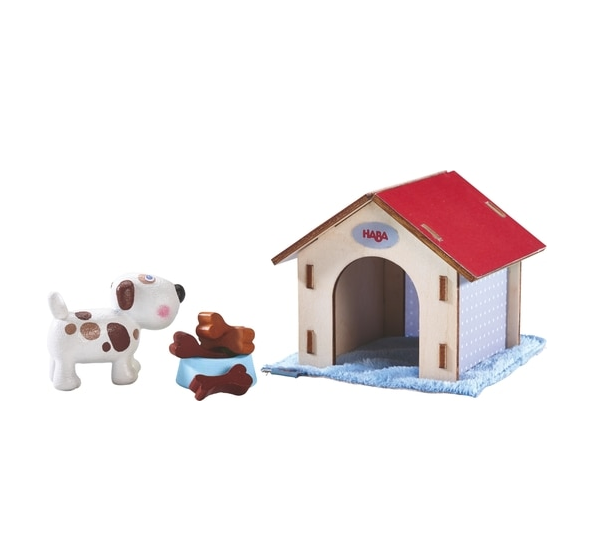 Little Friends Dog Set - Juniper Millbrook