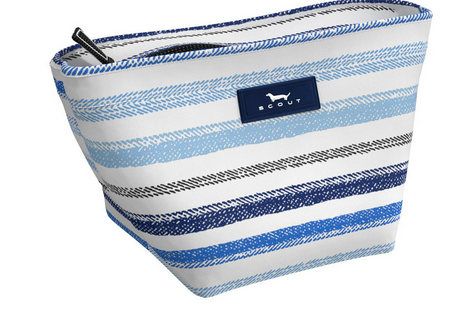 Make-up Bag - Juniper Millbrook