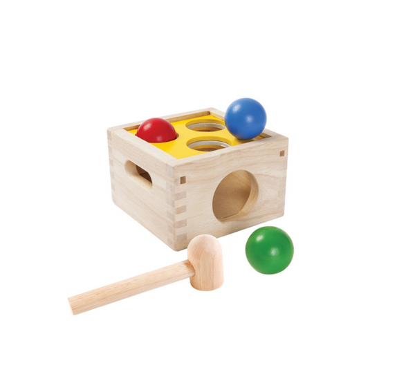 Hammer and Ball Set - Juniper Millbrook