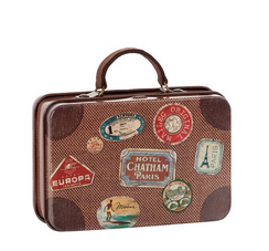 Maileg Little Brown Suitcase - Juniper Millbrook