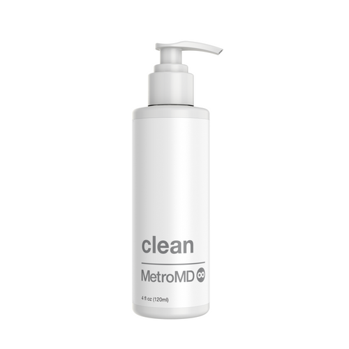 Clean - Cleanser for All Skin Types