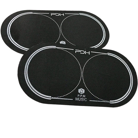 PDH Bass Drum Twin Patch Pack