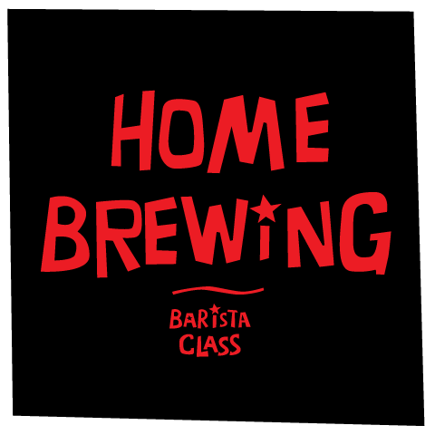 Barista Class: Home Brewing (alles behalve espresso)