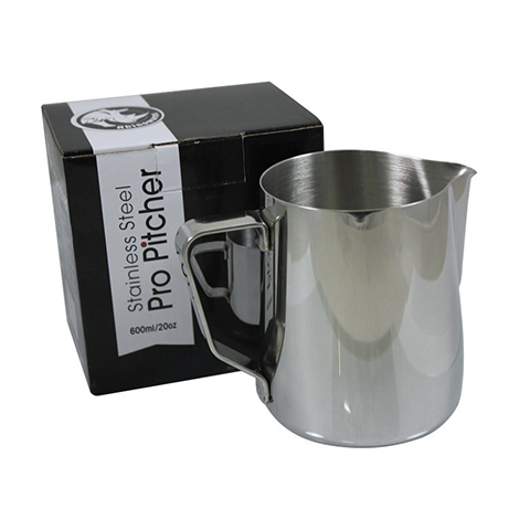 Rhinowares Stainless Steel Pro Pitcher