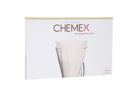 Chemex 3-cup Filters (per 100)
