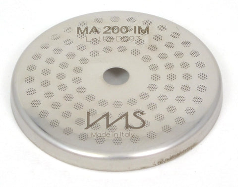 IMS Precision Shower Screen for La Marzocco