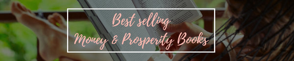 Best selling Money & Prosperity Books