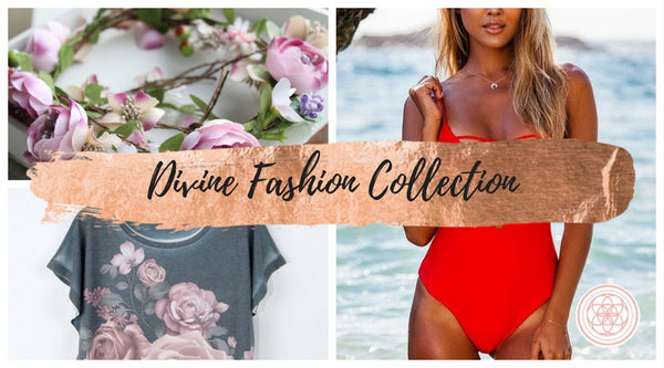 Divine Fashion Collection