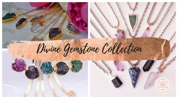 Divine Gemstone Collection