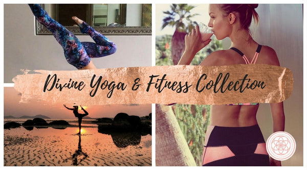Divine Yoga & Fitness Collection