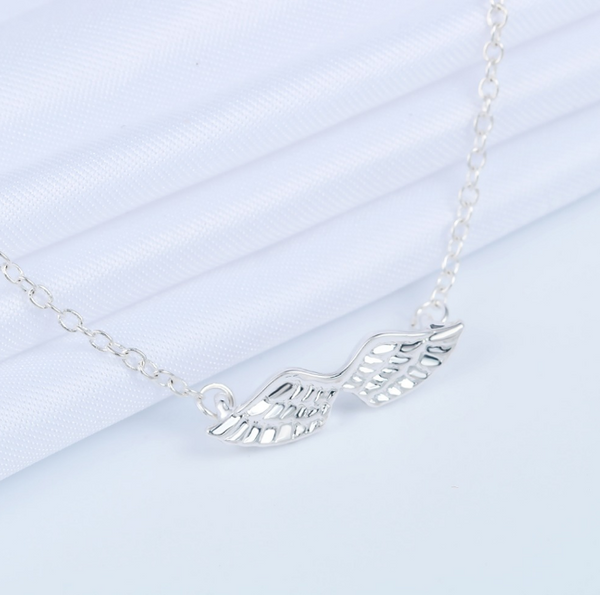 Angel Wings Protection Bracelet