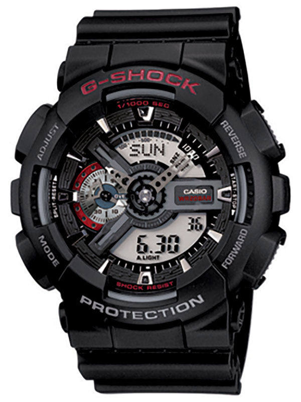 G-Shock Duo/Chrono GA110-1A