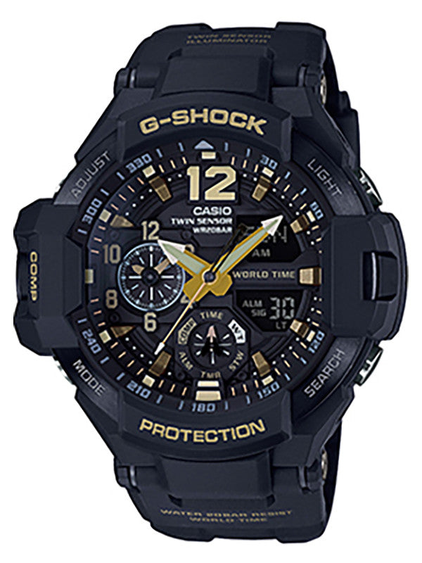 G-Shock Master of G GA1100GB-1A