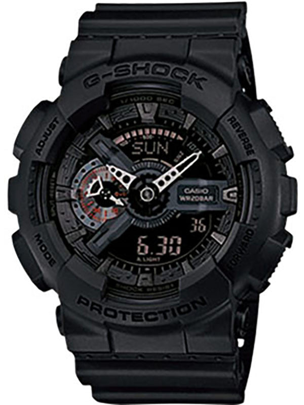 G-Shock Duo/Chrono GA110MB-1A