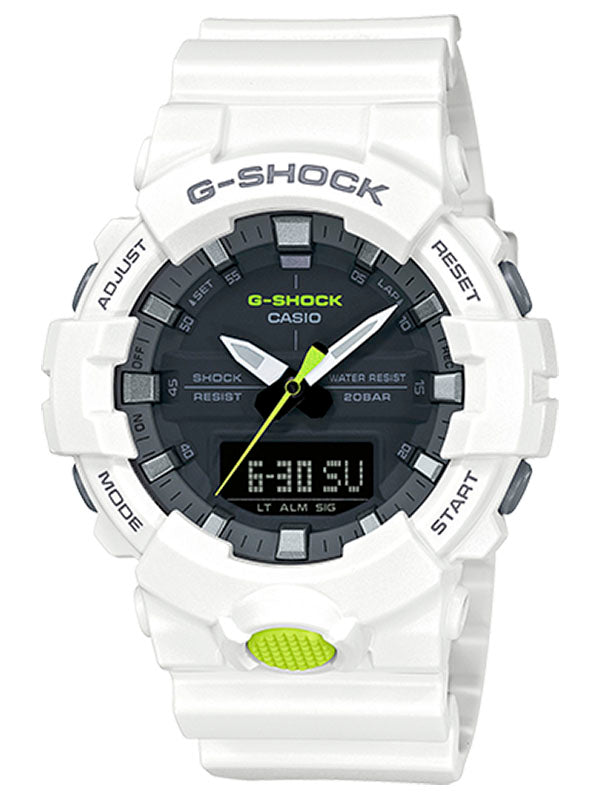 G-Shock Duo/Chrono GA800SC-7A
