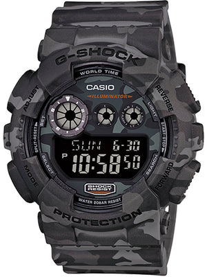 G-Shock Camo Series GD120CM-8D