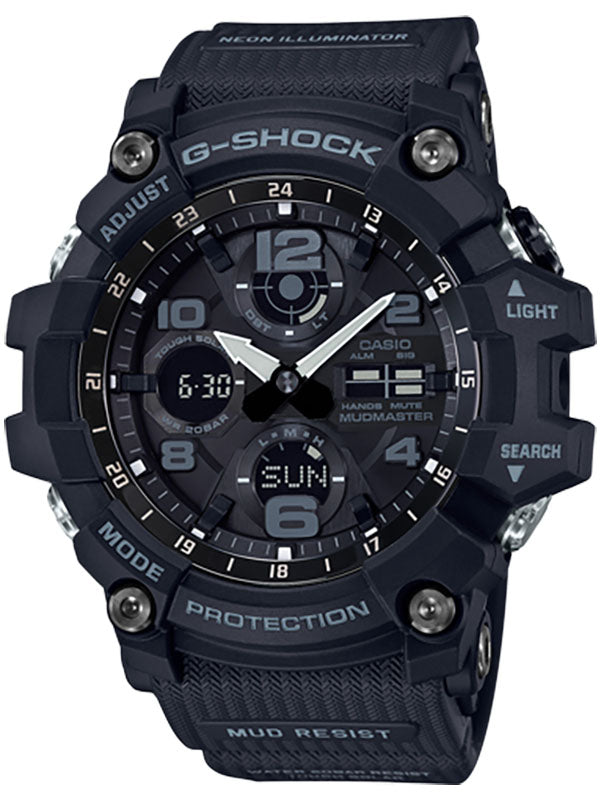 G-Shock Master of G GSG100-1A