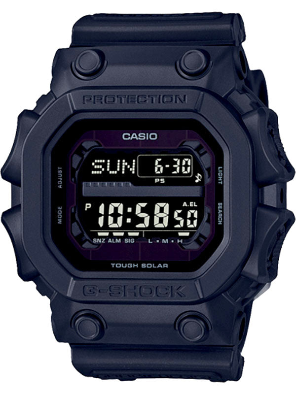 G-Shock Digital, Shock Resistant, Solar Powered GX56BB-1D