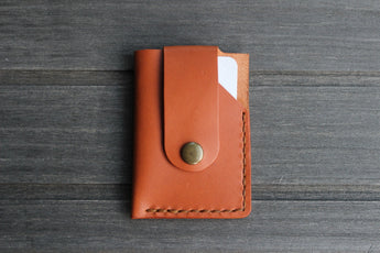 Product of the month: Card Holder with Strap