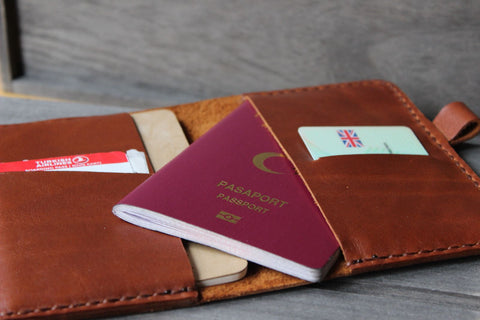 passport cover for travels