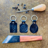 Highland Keychain Collection (Set of 3)