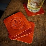 Scotland Coasters (set of 4)