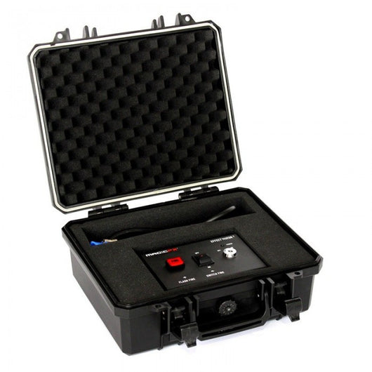 Case for MAGICFX® Effect'Ivator 1