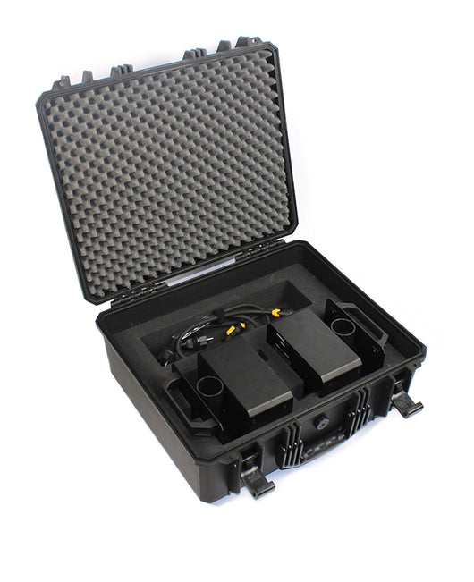 Case for 2 MAGICFX® CO2 Jets II