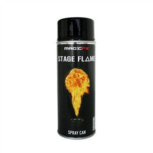 Stage Flame Spray Can 400ml