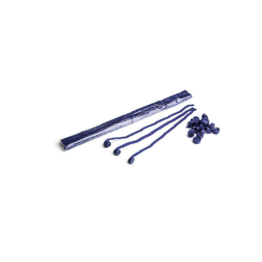 Streamers 5m x 0.85cm - Dark Blue