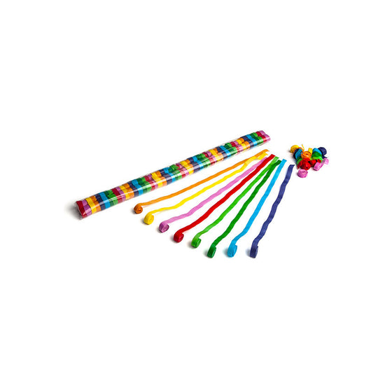 Streamers 5m x 0.85cm - Multicolour