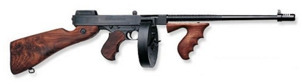 SPECIAL FIREARMS - Outliers, Best-of-the-Best, Pure Ugly, BAD-ASS, Innovative